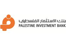 Palestine investment bank лучшее обучение форекс